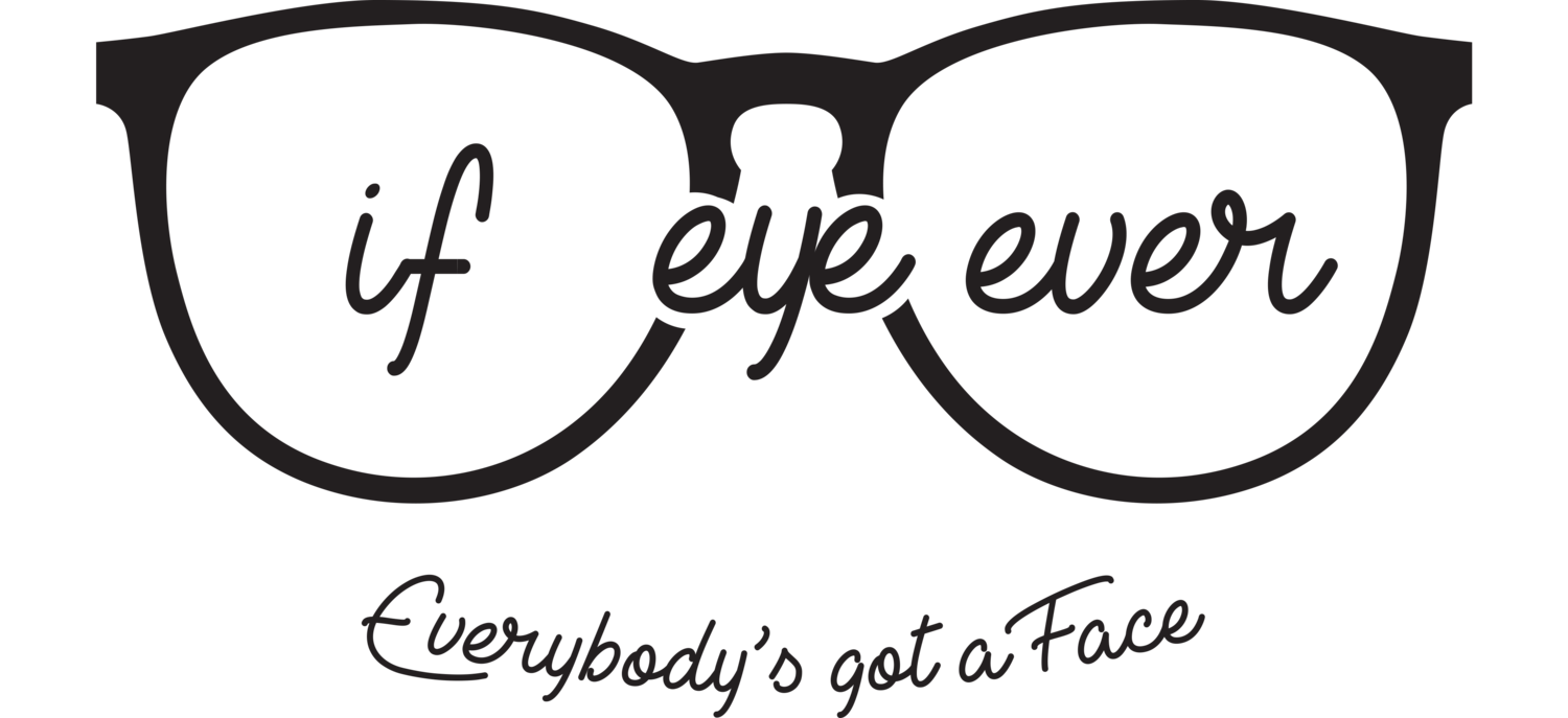 IF EYE EVER