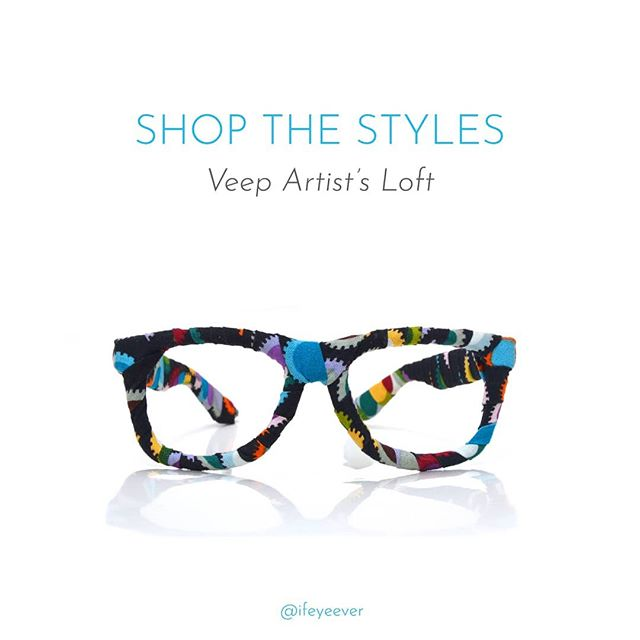 Vibes = artists love this pair. Wanna come to my loft? Get ur pair @ www.ifeyeever.com #lenslessframes #patentpending