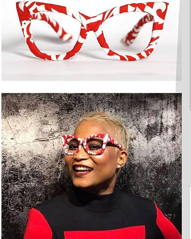 Peppermint Carla! Get ur If Eye Ever frames at www.ifeyeever.com #fashion #fashionista  #fashioneyewear