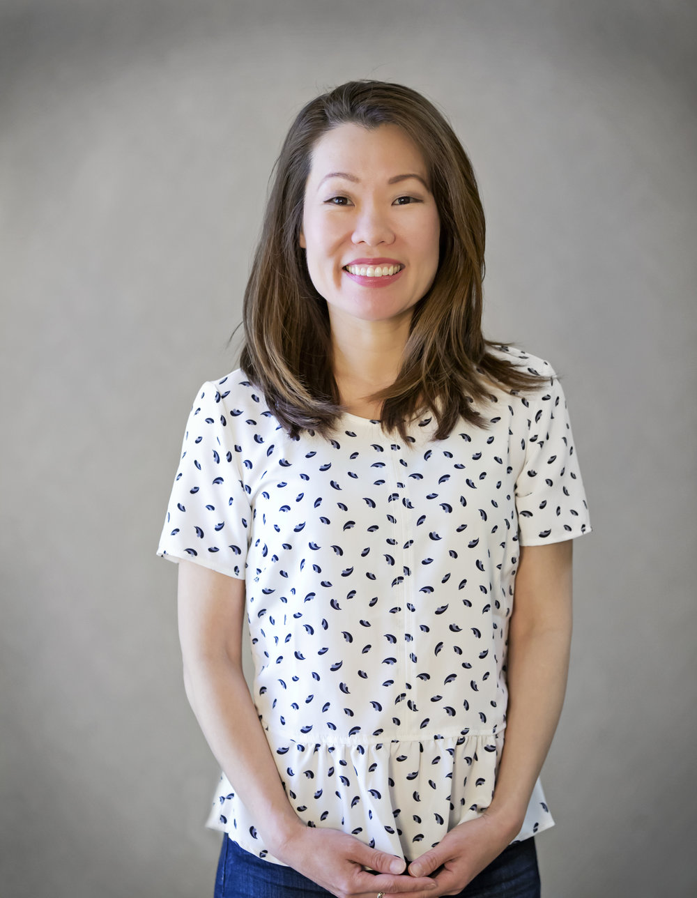 Dr. Amy Chan, DDS