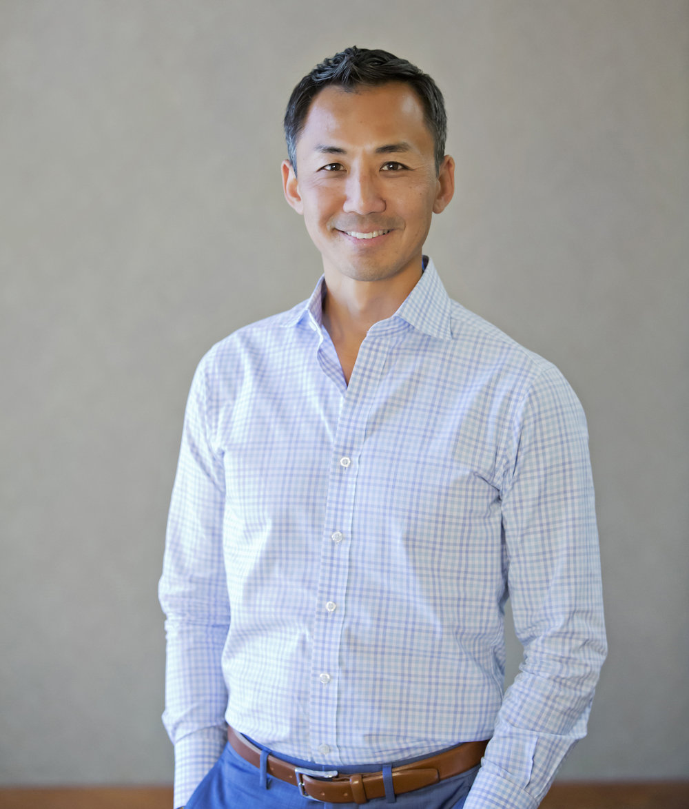 Dr. Leon Chang, DDS