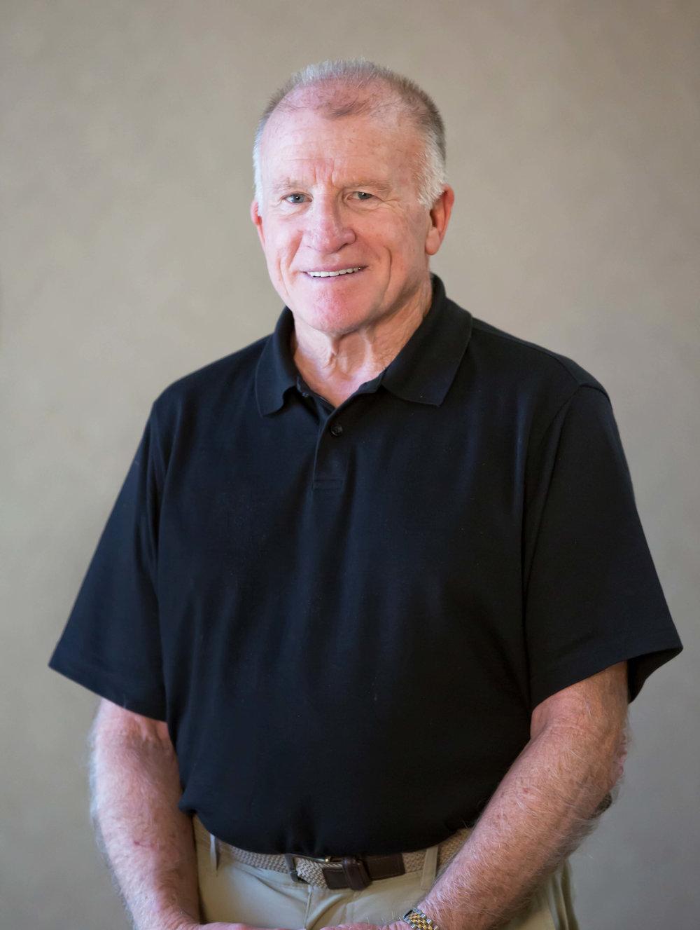 Dr. Travis Poindexter, DDS