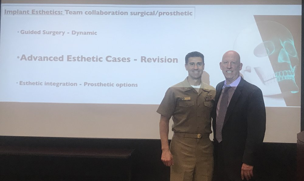 Bethesda Naval Implant lecture.jpg