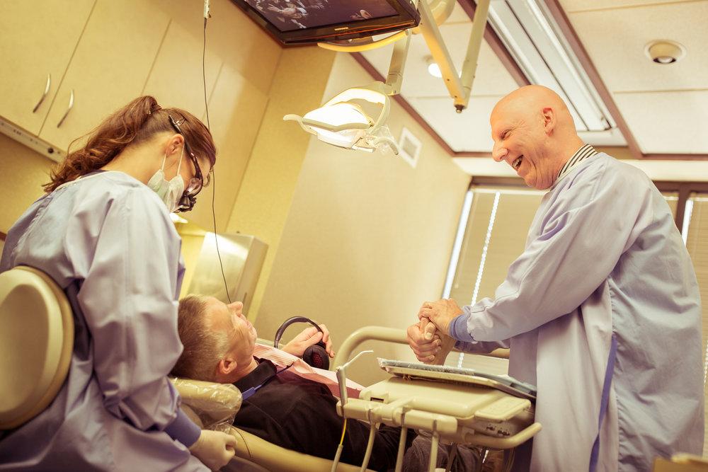 Dental Hygiene -