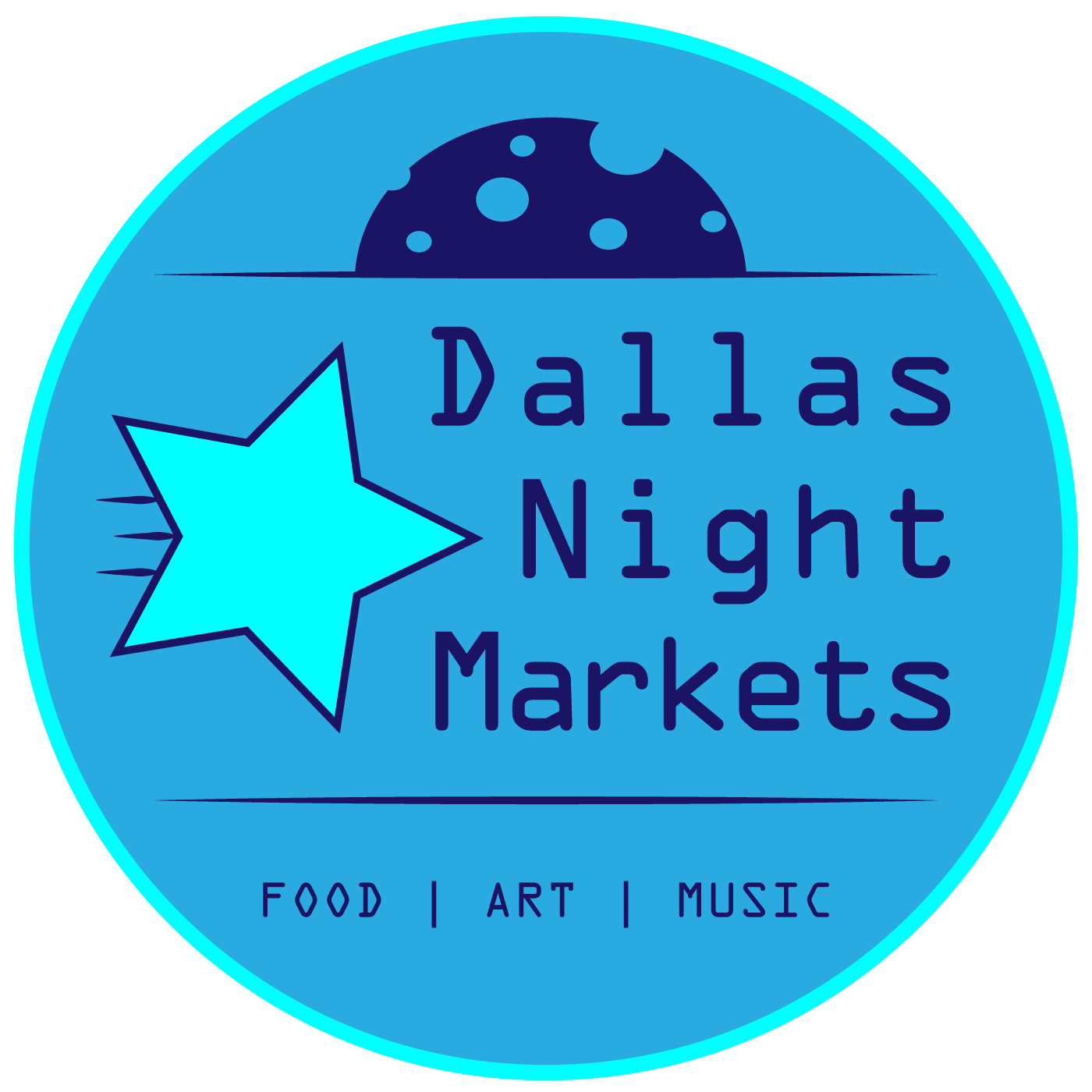Dallas Night Markets