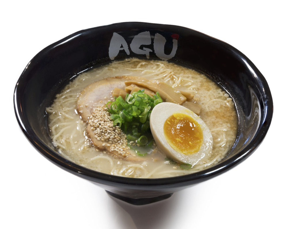 Agu Ramen (Mockingbird Station)
