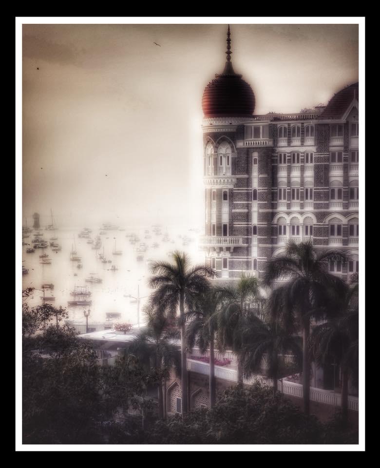 Good Morning, Bombay !