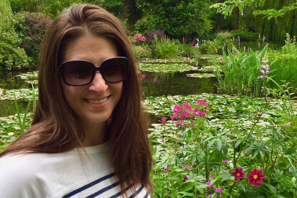 Julie Brown - Program Associate