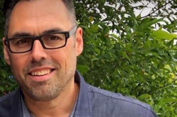 Greg Lathe - Managing Director