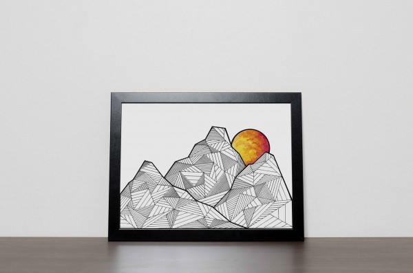 MountainSun