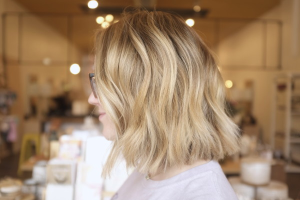Cute dimensional LOB by HALEY