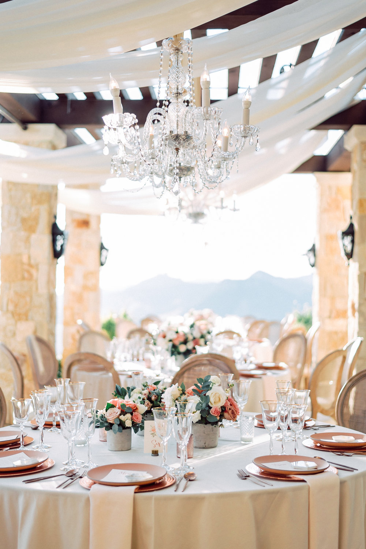 custom wedding decorations, custom wedding table setting, custom wedding flowers, Malibu wedding, outdoor California wedding, Los Angeles wedding     Orange Blossom Special Events