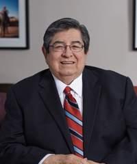 Photo of Fernando C. Gomez, TIEC Secretary-Treasurer