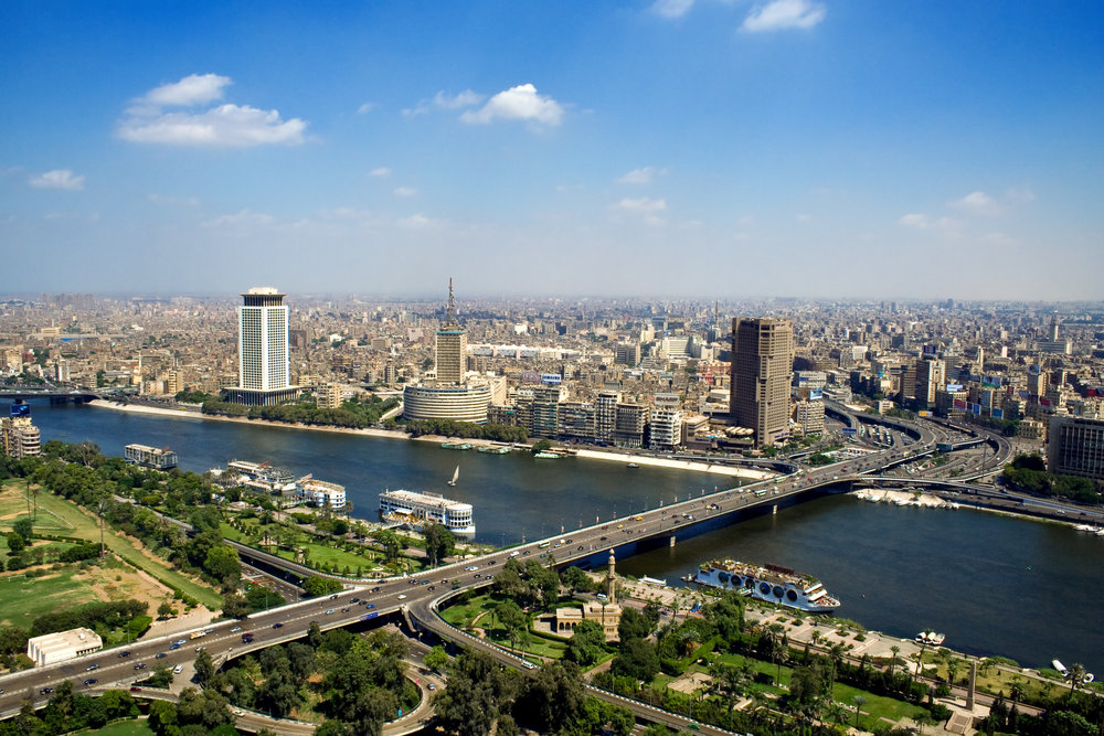 Photo of Cairo, Egypt