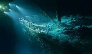 Titanic 100 Years: National Geographic Channel