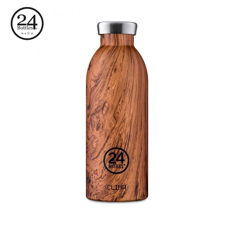 24 Bottles - ClimaS/. 129