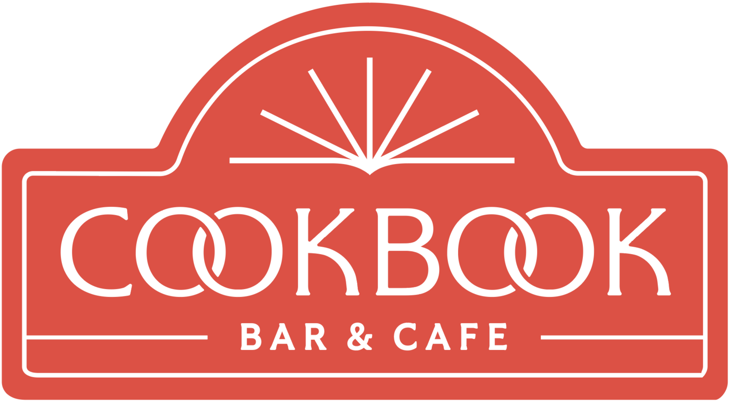 Cookbook Bar & Café — Austin, Texas