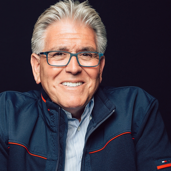 """Mike Francesa - Mike Francesa was born and raised in Long Beach, New York. The St. John's University graduate started working at CBS Sports in 1982 as a researcher. He would ultimately prove to be an invaluable sports analyst, laying the foundation for his more than 30-year radio career.When WFAN-AM debuted in 1987, Francesa joined the lineup and quickly began dominating the New York sports scene. In 1989, he teamed up with Christopher Russo to create Mike and the Mad Dog, the program that launched a sports talk radio revolution. Due to the duo's impact, ESPN chronicled their accomplishments in the 30 for 30 documentary series.In 2008, Francesa ventured alone on WFAN-AM and took the program to even greater heights, earning numerous awards and accolades. He's the only sportscaster to win the National Association of Broadcasters' prestigious Marconi Award for """"Large Market Personality of the Year"""" twice. In 2017, he announced his retirement, only to return to WFAN-AM in 2018, which dominated news headlines for an entire week.Throughout his radio career, he has worked in film and television and has lent his support to charities and causes like Tomorrow's Children's Fund, St. Francis Hospital, SIDS, World Hunger Year and the Connecticut Sports Foundation."""