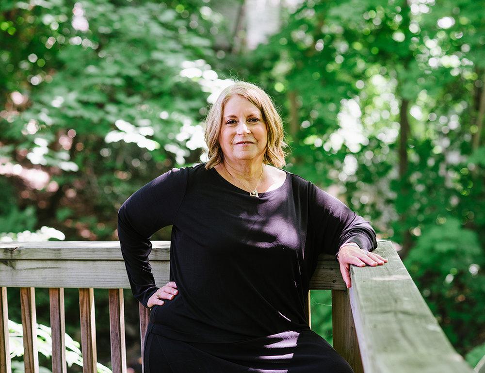 BarbaraLa Bella - Creative Director &Co-Founder