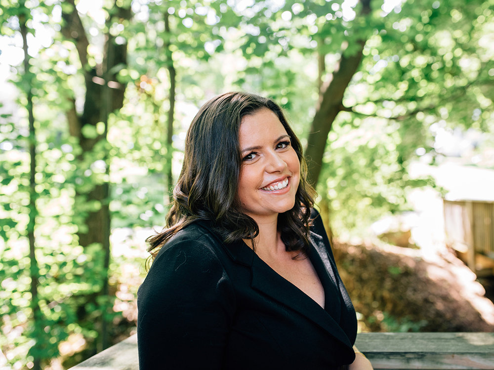 JeanenneLa Bella - CEO & Co-Founder