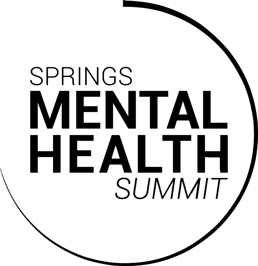 Springs Mental Health Summit