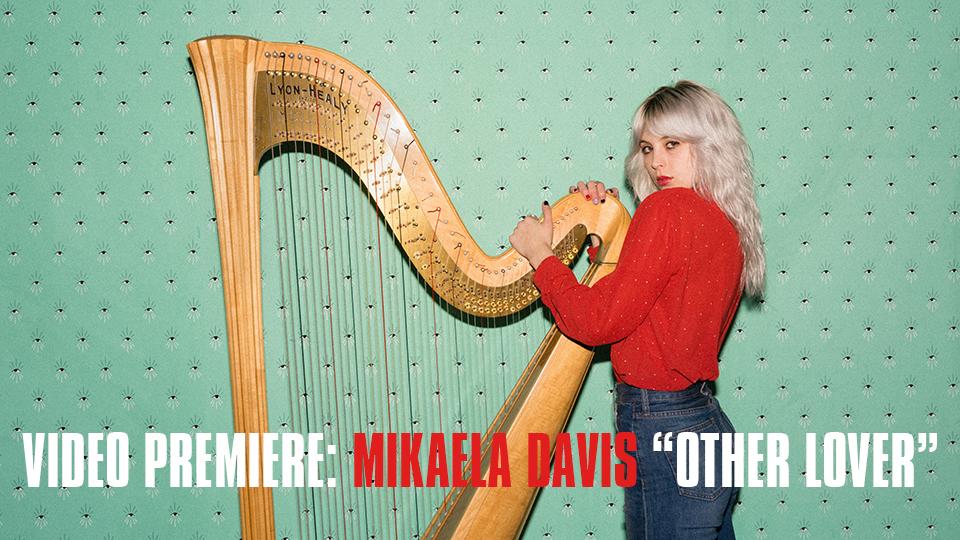 MIKAELA DAVIS -