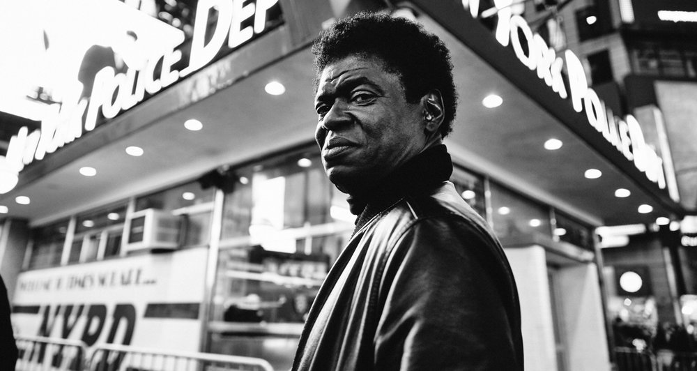The eternal eagle - CHARLES BRADLEY'S FINAL LP