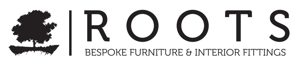 Roots Furniture, Bespoke Furniture and Interior Fittings, both manufacture and installation in Dundee, Scotland.