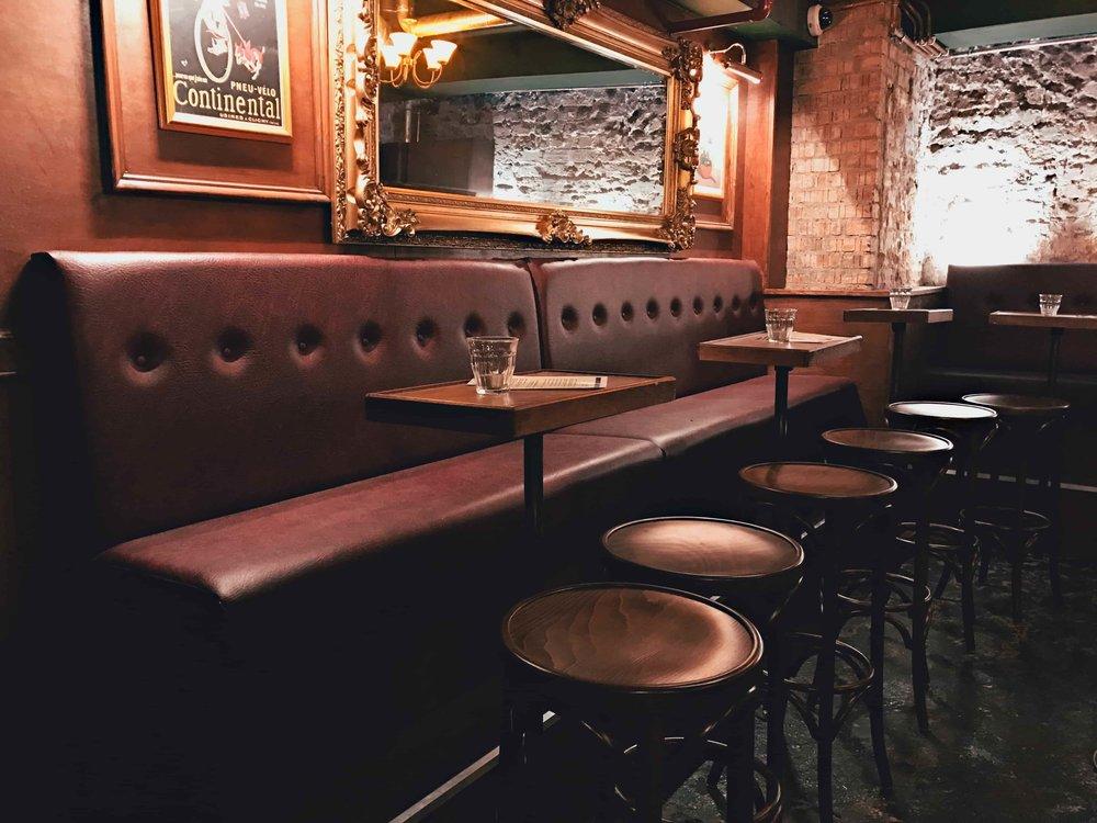 Draffens Bar Dundee