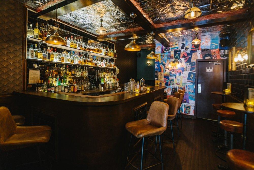 The King Of Islington Bar Dundee