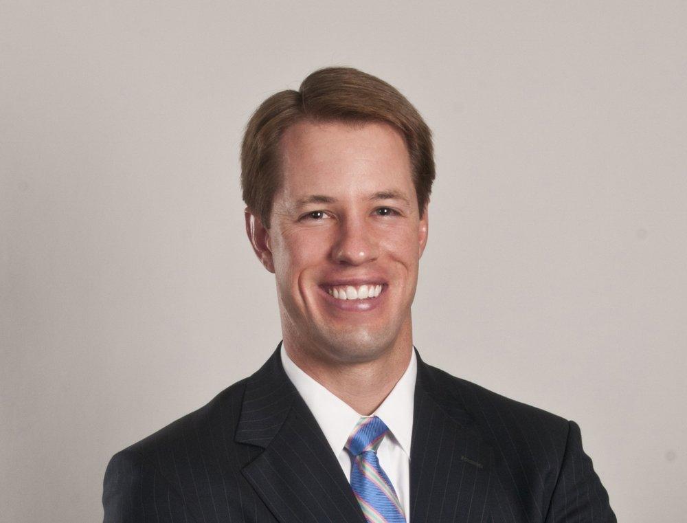James Austin - Vice President