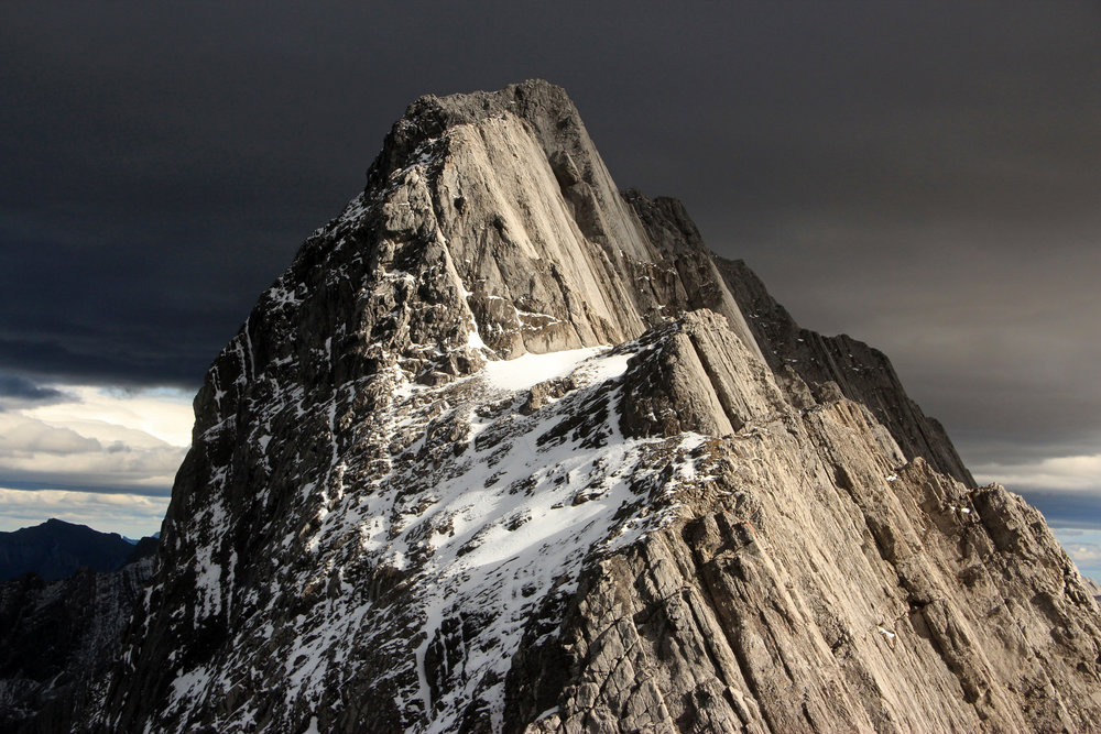 Grisette Mountain