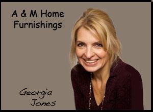 A & M Home Furnishings    Georgia Jones   10325 Metcalf, Overland Park, KS   913-563-8544    georgialeejones@hotmail.com    www.amhomefurnishings.com