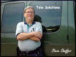 Tele Solutions    Steve Shaffer   PO Box 8147, Prairie Village, KS 66208   913-529-0015    telesolutions@kc.rr.co