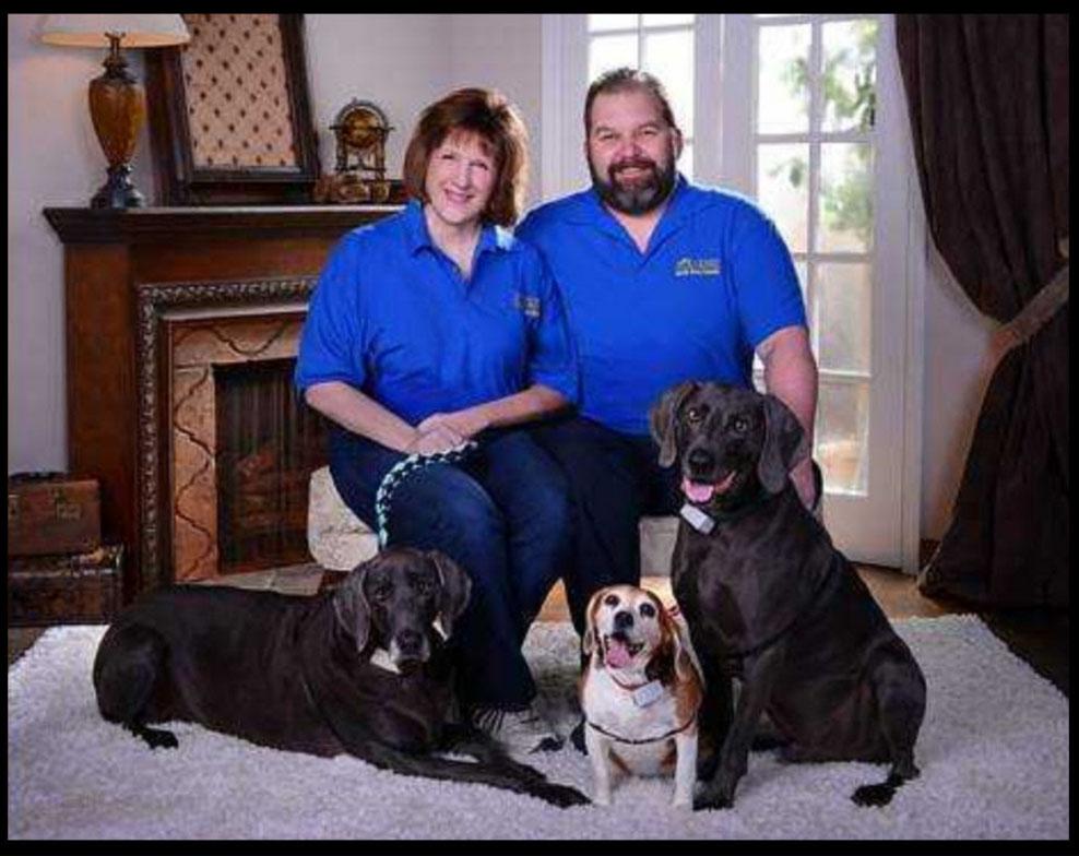 KC Dog Guard    Jim Cummins   11909 W 66th Place, Shawnee , KS   913-893-9991    info@kcdogguard.co m