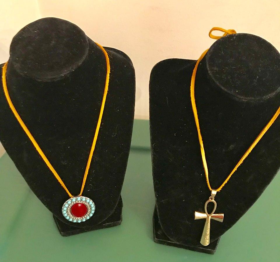 Elle's Hats N Things   Palmetto, GA  Facebook: Elle's Hats N Things  Crotchet hats, carves, purses, and handmade jewelry