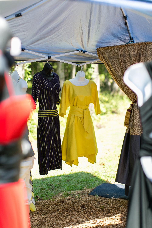 Miles Creations   Atlanta, GA  Handmade clothing of all sizes