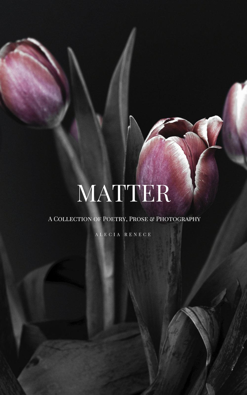 MATTER E-Book