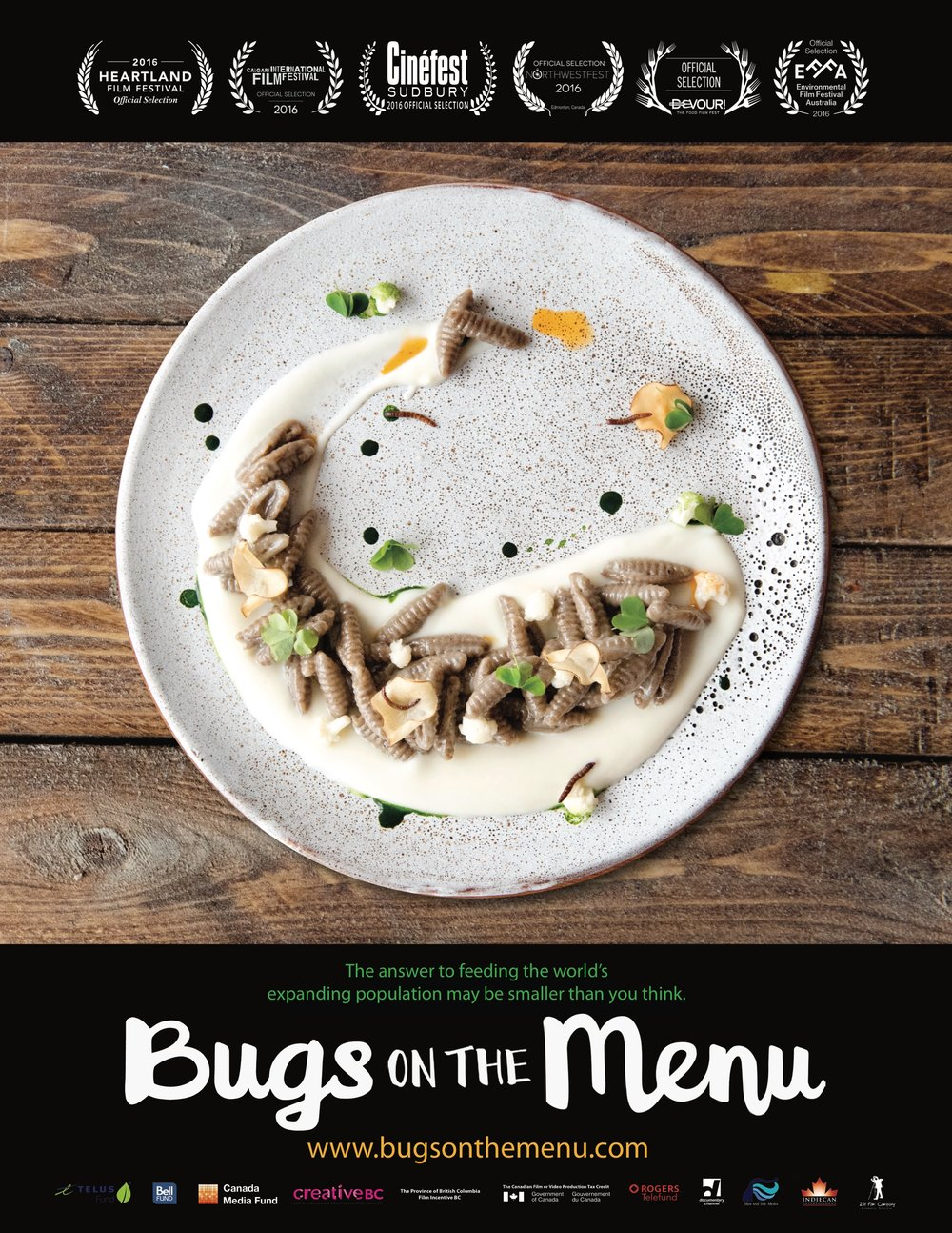 Bugs on the Menu - 8.5x11 Poster.jpg
