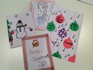 card pics