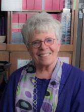 Martha Hilley