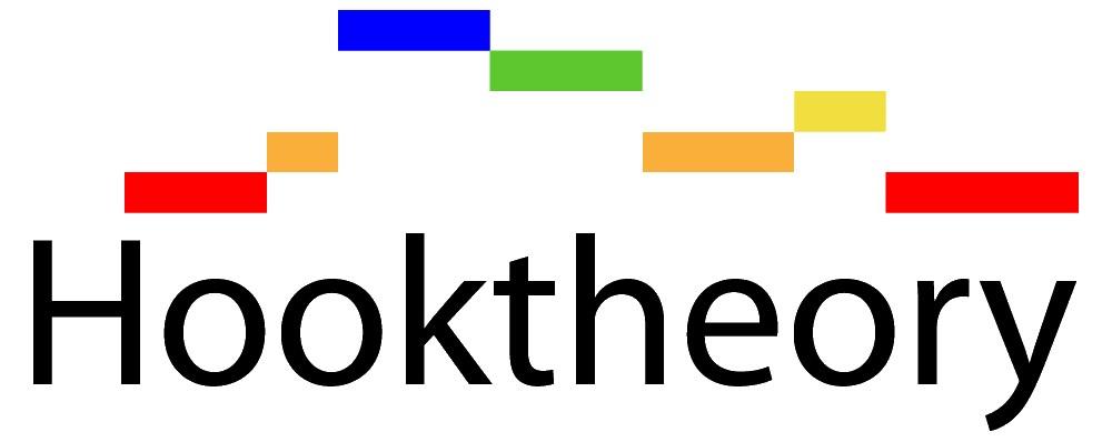 Hooktheory-logo