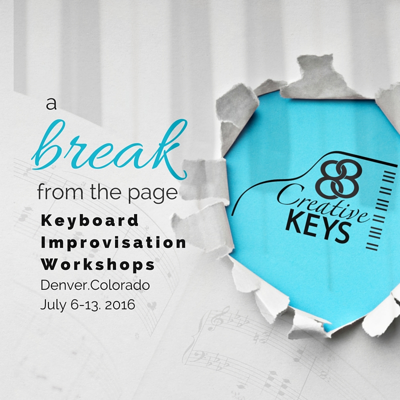 The nuts and bolts of improvisation copy