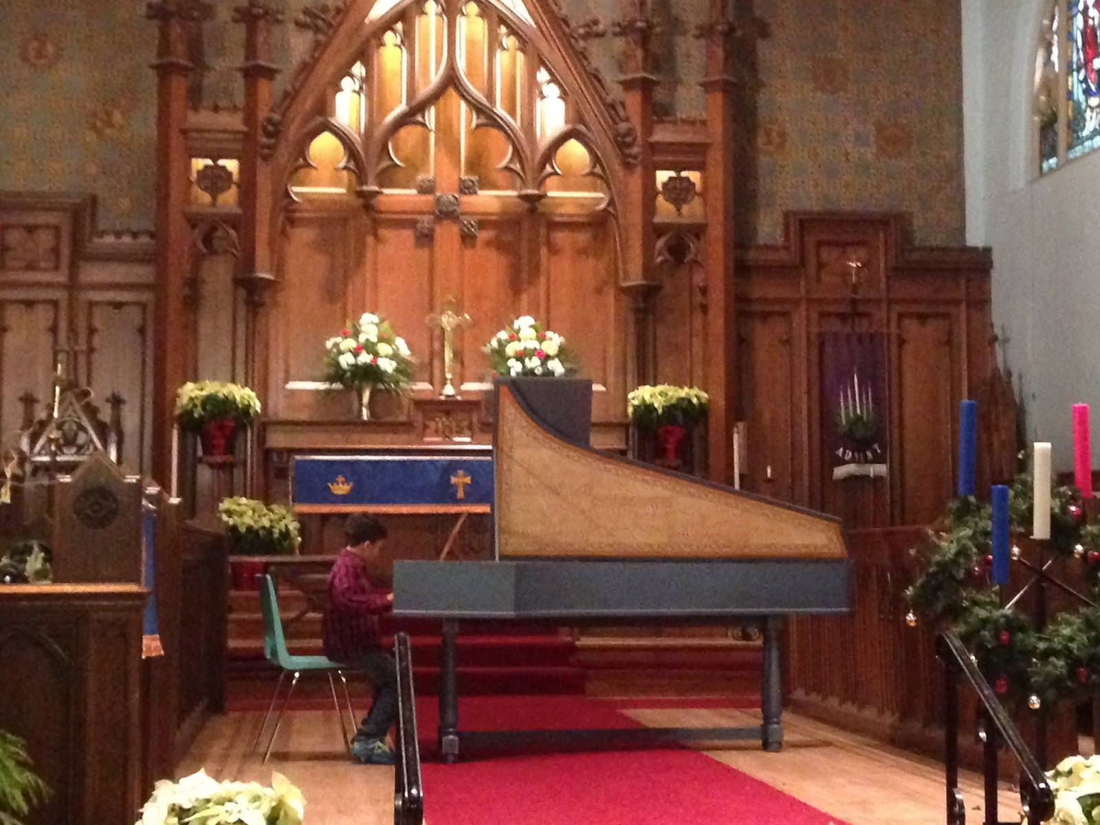 harpsichord-class