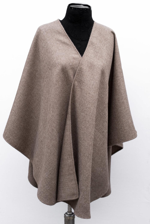 Solid cape -