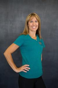 Julie Courcier - FPP Trainer since 2013
