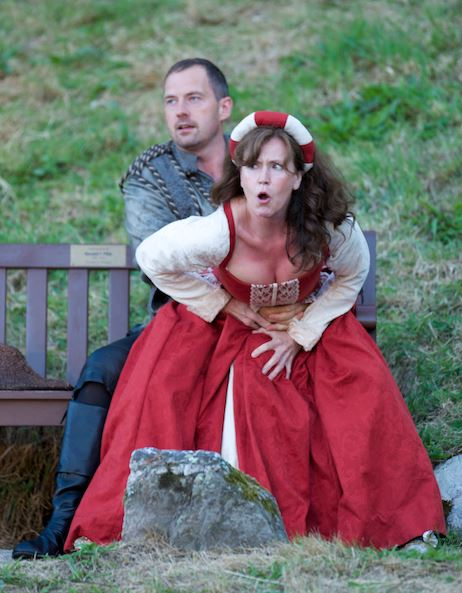 2014; The Taming of the Shrew; Jane Windsor-Smith