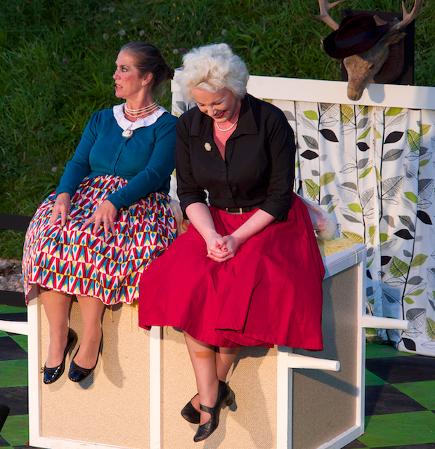 2015; The Merry Wives of Windsor; Jill Brock