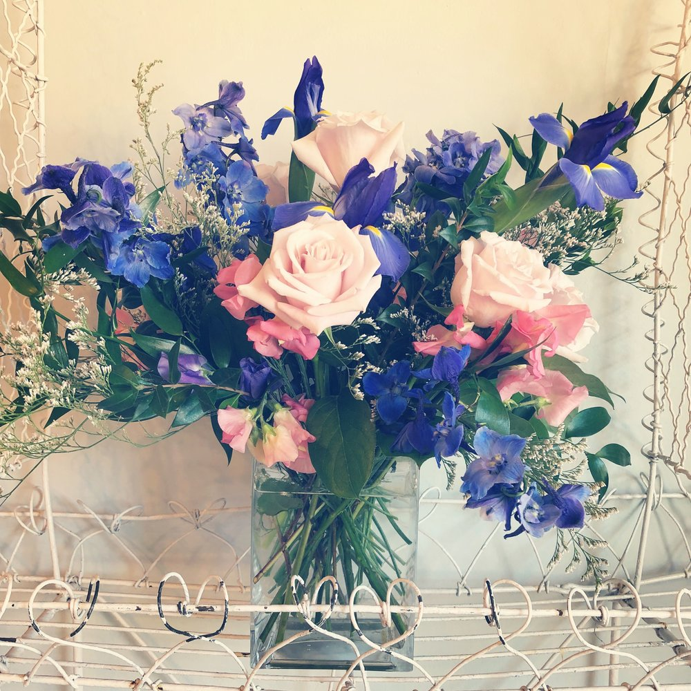 Forget-Me-Not - Florist