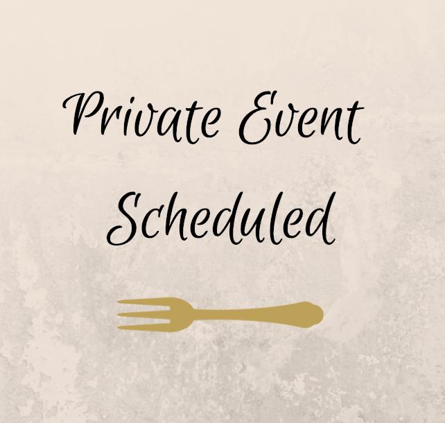 PRIVATE EVENT — PREP Kitchen Essentials